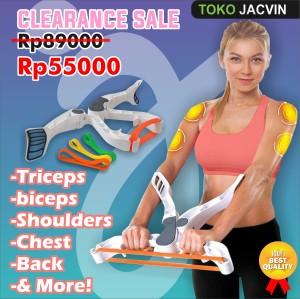 Harga promo wonder arms murah alat pengecil lengan alat olahraga | HARGALOKA.COM