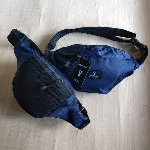Harga tas pria selempang greenlight waistbag greenlight | HARGALOKA.COM