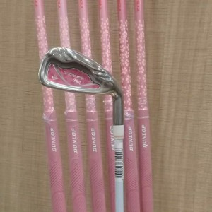 Harga stick golf ladies ironset dunlop | HARGALOKA.COM
