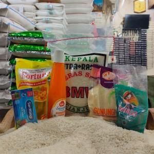 Harga paket sembako parcel ramadhan   HARGALOKA.COM