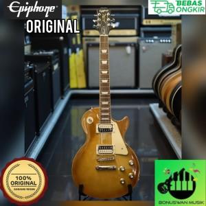 Harga gitar elektrik original epiphone les paul classic | HARGALOKA.COM