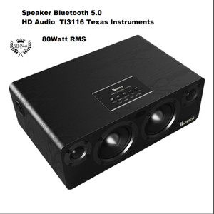 Harga sbj ibass solo 3 portable hd audio bt 5 0 speaker subwoofer 100w | HARGALOKA.COM
