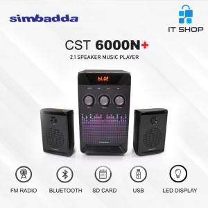 Harga simbadda speaker cst 6000n   HARGALOKA.COM