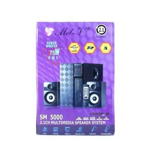 Harga speaker aktif pc komputer laptop hp sm 5000 multimedia 2 | HARGALOKA.COM