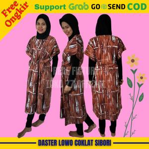 Harga pakaian baju daster bali busui jumbo wanita perempuan murah | HARGALOKA.COM
