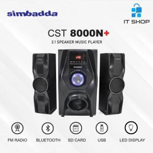 Harga simbadda speaker cst 8000n   HARGALOKA.COM