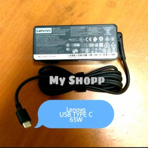 Harga adaptor charger lenovo thinkpad x1 yoga 2nd 3rd 20jd 20je 20jf | HARGALOKA.COM