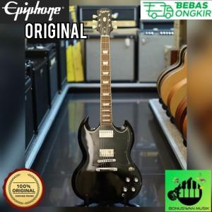 Harga elektrik gitar guitar electric epiphone sg standard | HARGALOKA.COM