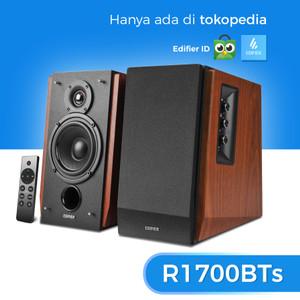 Harga edifier r1700bt bluetooth bookshelf speakers   2 | HARGALOKA.COM