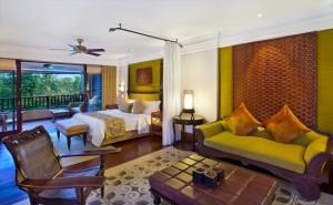 Harga voucher hotel st regis bali   HARGALOKA.COM