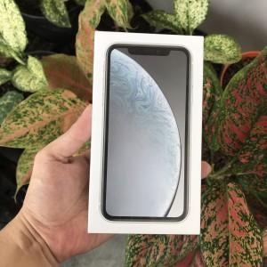 Harga iphone xr 64gb resmi ibox tam new   | HARGALOKA.COM