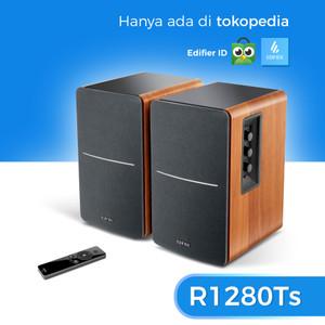 Harga edifier r1280t powered bookshelf speakers   2 | HARGALOKA.COM