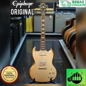 Harga gitar elektrik epiphone sg muse   smoked almond | HARGALOKA.COM