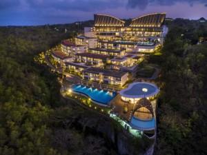 Harga voucher hotel renaissance bali uluwatu resort amp   HARGALOKA.COM