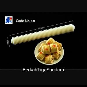 Harga cetakan nastar gulung rollan gelek malaysia no   HARGALOKA.COM