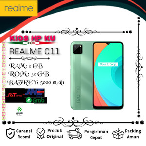 Info Second Realme C3 3 32 Katalog.or.id