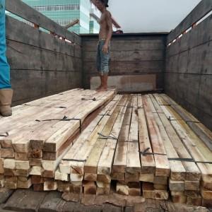 Harga kaso 5x7 bongkar di proyek rs gunung jati | HARGALOKA.COM