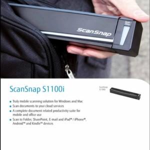Harga fujitsu s1100i portable   HARGALOKA.COM