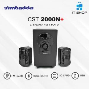 Harga simbadda speaker cst 2000n   HARGALOKA.COM