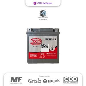 Harga aki motor nmax jap jtz7v bs 6 5 ah   garansi resmi 12 | HARGALOKA.COM