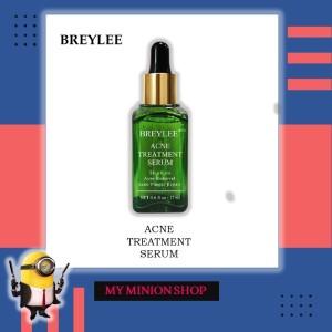 Harga breylee acne treatment serum face essence anti acne scar whitening | HARGALOKA.COM