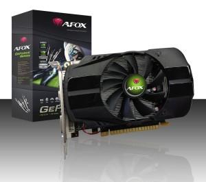 Harga afox nvidia geforce gt 730 2gb gddr5 128 bit original | HARGALOKA.COM