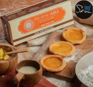 Harga pia susu asli enaaak rasa coklat keju original oleh oleh khas bali   | HARGALOKA.COM