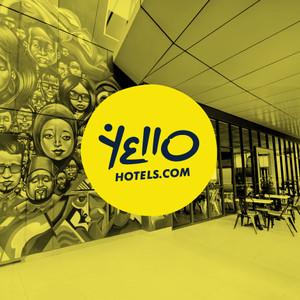 Harga yello hotel   kuta beachwalk bali voucher   room   HARGALOKA.COM