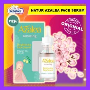 Harga natur azalea amazing brightening face serum 30ml | HARGALOKA.COM