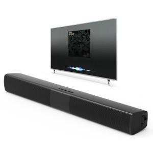 Harga doolnng soundbar bluetooth speaker home theater stereo bass   | HARGALOKA.COM
