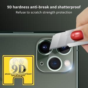 Harga anti gores kamera iphone 12 pro max tempered glass full lens | HARGALOKA.COM