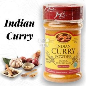 Harga indian curry powder jays bumbu kari bubuk india tabur rempah   HARGALOKA.COM