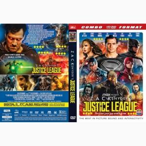 Harga dvd film zack snyder s justice league 2 2021 | HARGALOKA.COM