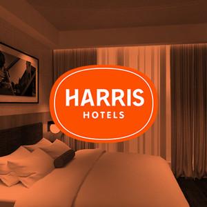Harga harris hotel gubeng   surabaya voucher   room   HARGALOKA.COM