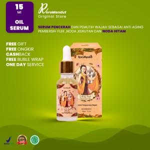 Harga roro mendut lifting face treatment oil vitamin nutrisi serum wajah | HARGALOKA.COM