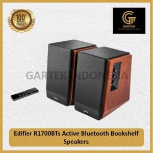 Harga edifier r1700bts active bluetooth bookshelf | HARGALOKA.COM