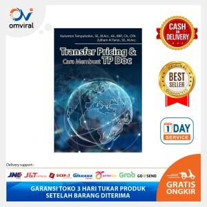 Harga transfer pricing amp cara membuat tp | HARGALOKA.COM