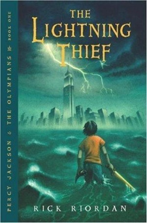Harga the lightning thief by rick | HARGALOKA.COM