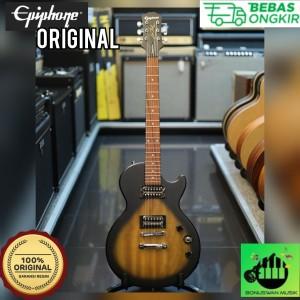 Harga gitar elektrik epiphone les paul special ve vintage worn vint | HARGALOKA.COM