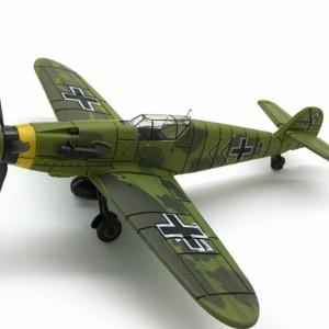 Harga 1pc miniatur diecast pesawat tempur tempur skala 1 48 | HARGALOKA.COM