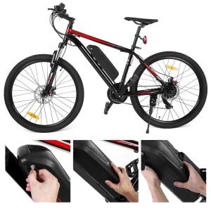 Harga aki baterai lithium ion 48v10ah sepeda | HARGALOKA.COM