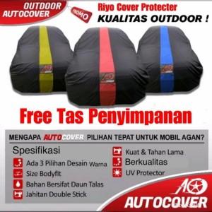 Harga sarung body mobil waterproof outdoor mobil honda freed calya sigra   | HARGALOKA.COM