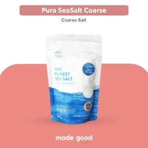 Harga pura   sea salt seasoning food powder   bumbu himalayan salt alami   seasalt   HARGALOKA.COM