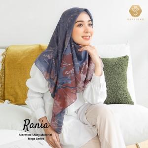 Harga hijab voal motif printing   youthscarf signature mega series   | HARGALOKA.COM