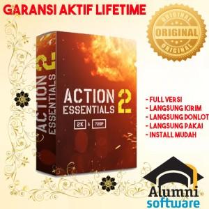 Harga full version video copilot action essential 2   garansi   HARGALOKA.COM