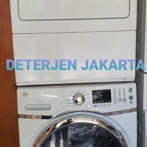 Harga mesin pengering laundry ipso 15 kg dan mesin cuci midea 18 kg   HARGALOKA.COM