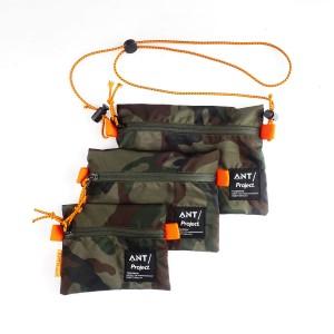 Harga ant project   tas sling bag sacoche potters 3in camo   tas selempang   | HARGALOKA.COM