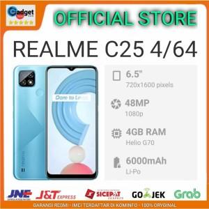 Info Realme C25 4 64 Katalog.or.id