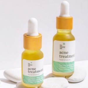 Harga bio beauty lab   acne treatment facial oil serum   10   HARGALOKA.COM
