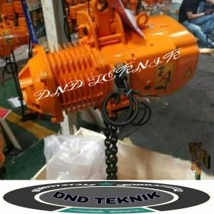 Harga Travo Chain Hoist Hitaci 1 Ton Sh Katalog.or.id